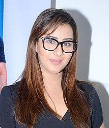 Shilpa Shinde Indian television actress
