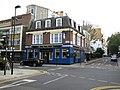 Shoreditch, The Britannia public house - geograph.org.uk - 983306.jpg