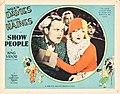 Show People (1928 lobby card - 3).jpg