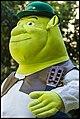 Shrek at St Patricks Parade 2014-1 (16644492318).jpg