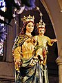 Shrine of Our Lady Help of Christians, Miguel Hidalgo, Federal District, Mexico 01.jpg