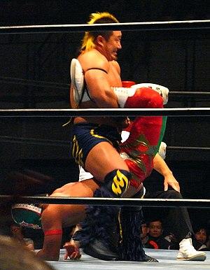 Shuji Kondo - Kondo in 2010