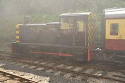 Shunter at Newby Bridge railway station (6601).jpg