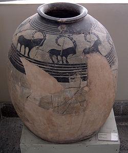 نگاهی به قدمت زبان فارسی و تأثیر  کشف 2 عدد مجسمه زیر خاکی با قدمت