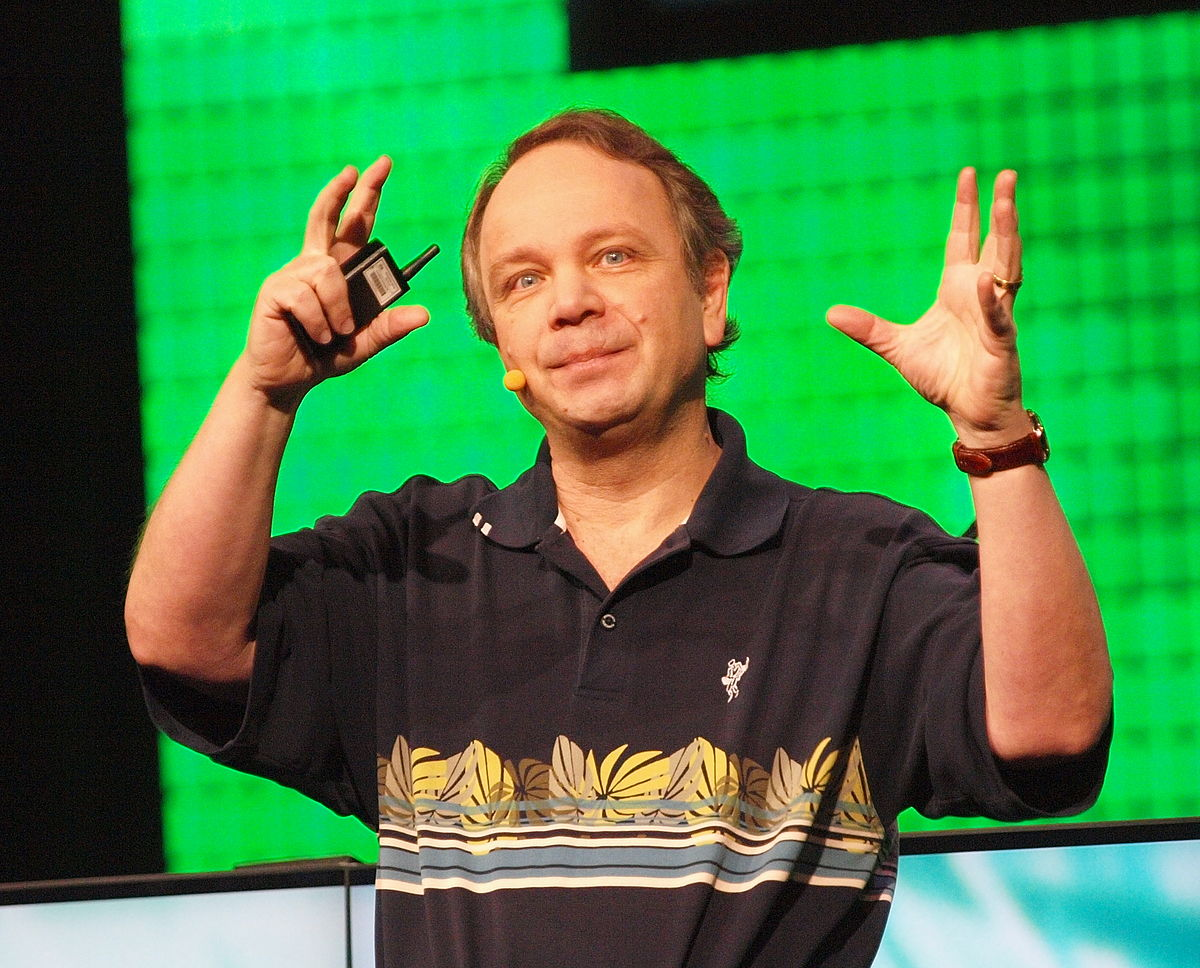 Sid Meier - Game Developers Conference 2010 - Day 4 (4).jpg