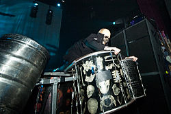 Sid Wilson of Slipknot in 2005.jpg