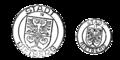 Siegel der Stadt Rietberg laut Hauptsatzung.png