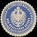 Siegelmarke K. Marine Befehlshaber des Sicherungsverbandes W0337654.jpg