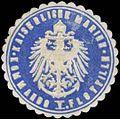 Siegelmarke K. Marine Kommando V. Flottille W0357585.jpg