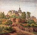 Siegen Oberes Schloss 1860 Jakob Scheiner.jpg