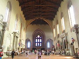Basilica di san domenico siena wikipedia - Finestre circolari delle chiese gotiche ...