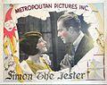 Simon the Jester 1925 film.jpg