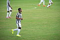 Singapore Selection vs Juventus, 2014, Patrice Evra.jpg