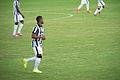 Singapore Selection vs Juventus, 2014, Patrice Evra.jpg