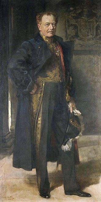 Sir John Gilmour, 2nd Baronet - Image: Sir John Gilmour