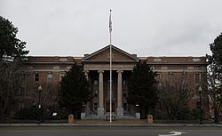 Skagit County Courthouse pano 01.jpg