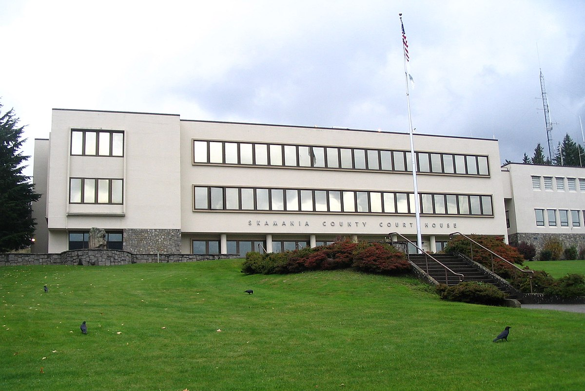 Skamania County, Washington - Wikipedia