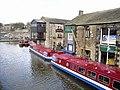 Skipton Canal Basin - geograph.org.uk - 1202647.jpg