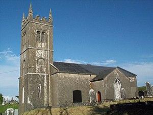 Skreen - Skreen Church of Ireland