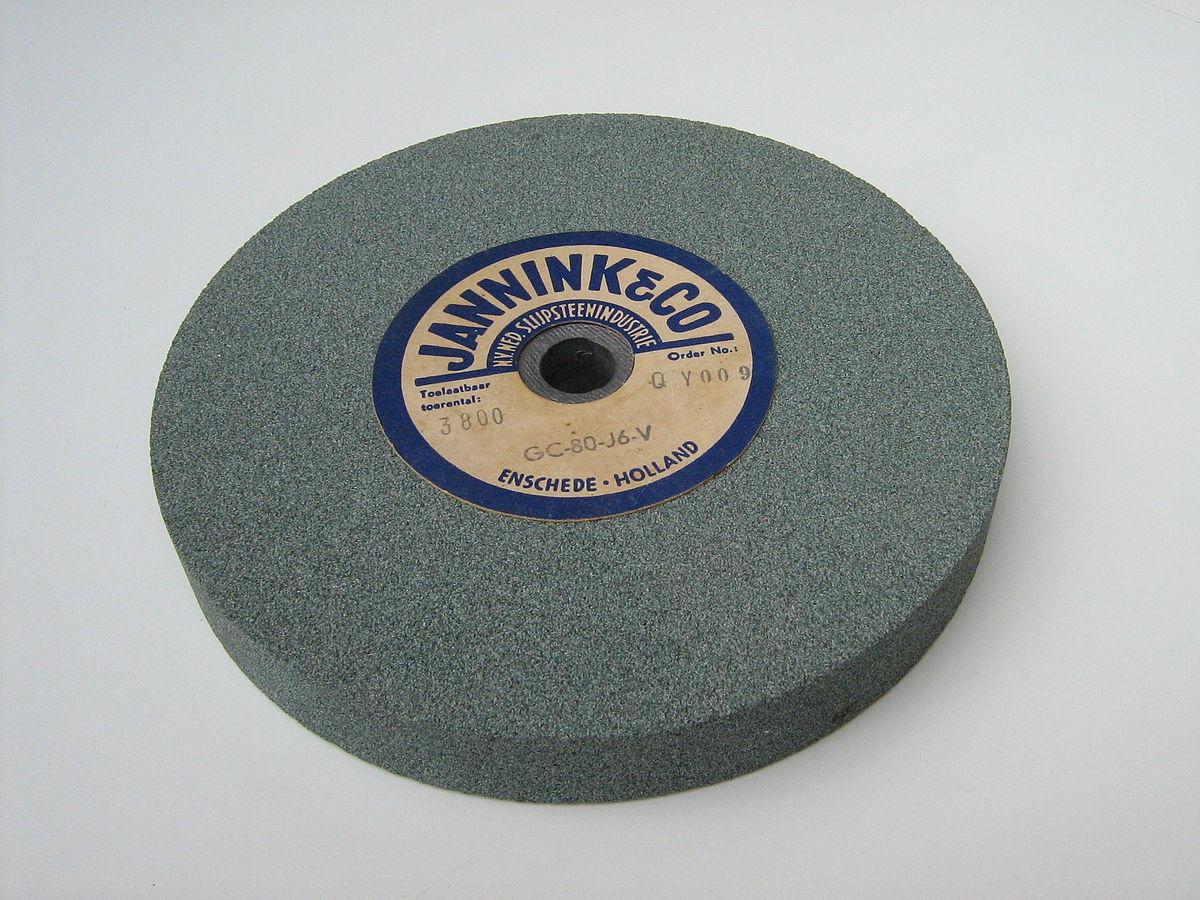 Grinding wheel - Wikipedia