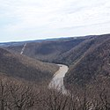 Thumbnail image of Cheat Canyon in Snake Hill WMA