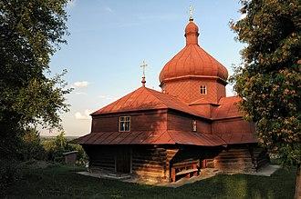 Sniatyn - Image: Sniatyn Zabytki 08