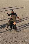 Soccer unites Coalition forces, Afghan soldiers DVIDS334092.jpg