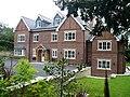 Somersall Lane - Apartment Development - geograph.org.uk - 531863.jpg