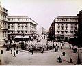 Sommer, Giorgio (1834-1914) - n° 1175 - Napoli - Corso re d'Italia.jpg