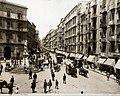 Sommer, Giorgio (1834-1914) - n. 1182 (bis) - Napoli - Via Roma.jpg