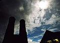 Sonnenfinsternis 1999 über München.jpg