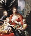Sophia Hedwig van Brunswijk-Wolfenbüttel met kinderen.jpg