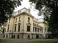 Sosnowiec, pałac główny 03.JPG