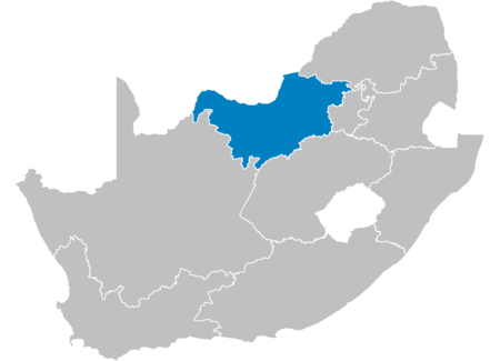 South Africa Provinces showing NW.png