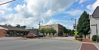 South Holland, Illinois - South Holland Town Center