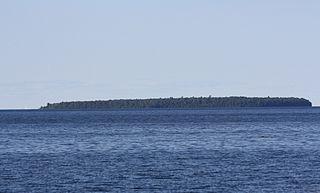 South Twin Island (Wisconsin)