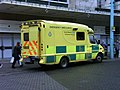 South Western Ambulance WX06UVA.jpg