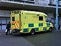 South Western Ambulance WX06UVA.jpg