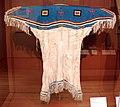 South dakota, sioux, vestito da ragazza, xix secolo ca.jpg