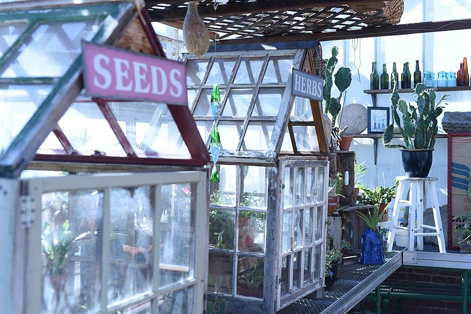 Southbury Greenhouse MMI