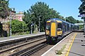 Southeastern Railway Class 375 Electrostar at Westgate-on-Sea June 2019.jpg