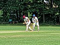 Southgate Adelaide CC v Stevenage CC at Southgate, London England 07.jpg