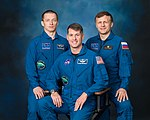 Soyuz MS-02 official crew portrait.jpg