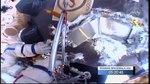 File:Soyuz MS-09 inspected by cosmonauts.webm