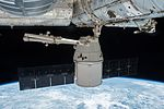 SpaceX Dragon CRS-8 shortly before departure.jpg