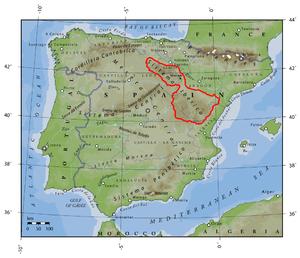 Sistema Ibérico
