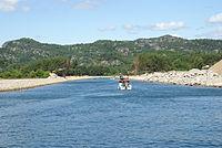 Spangereid kanal fra syd.jpg