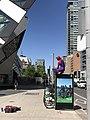 Spider-Man en Toronto.jpg
