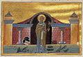 Spiridon of Trimithus (Menologion of Basil II).jpg