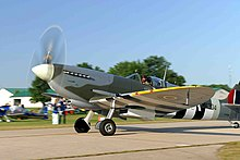 List of surviving Supermarine Spitfires - Wikipedia